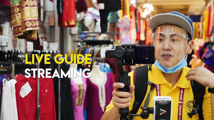 Virtual Learning Journey Singapore