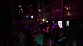 Gada Fest, Kloster GR, DJ Tom