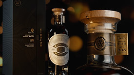 Eidolon 36 Year Old, a celebration of rare Port Ellen Single Malt.