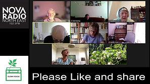 Older Voices radio show