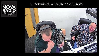 Sentimental Sunday Show