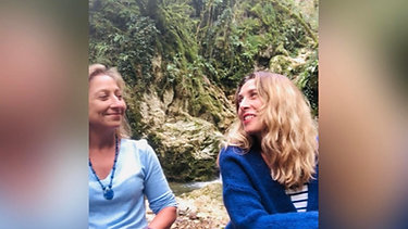Accompagnement post soins : ma collaboration avec Céline Bonnefous thérapeute coach spirituelle cartomancienne