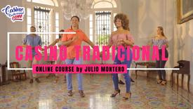 Cuban Salsa Online Course