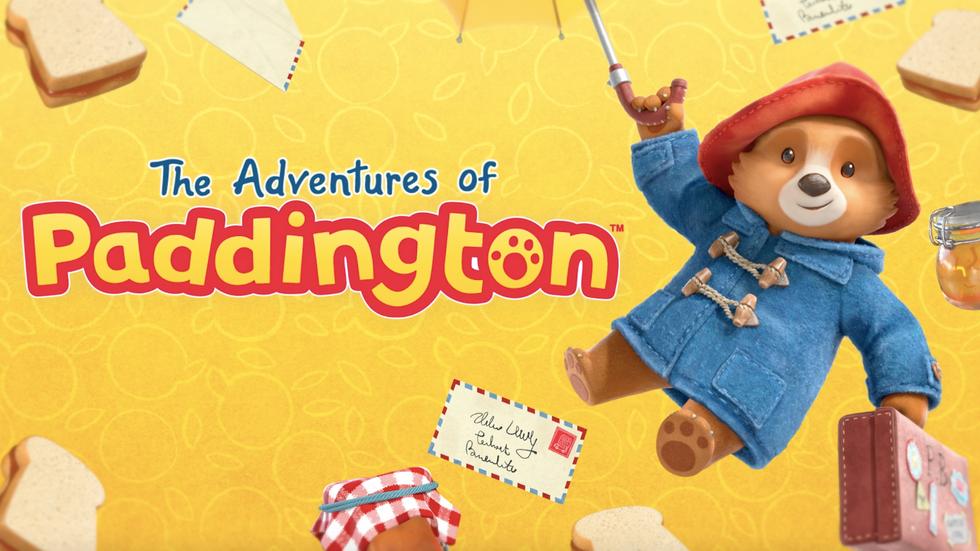 The Adventures of Paddington Creative Sizzle 2021