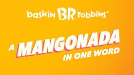 Baskin-Robbins Mangonada Campaign - MashUp