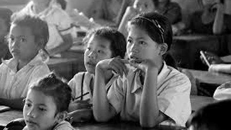 Cambodia School 1