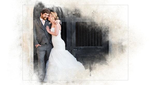 Jennifer & Russell