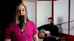 Duo Acoustic Showreel - John & Hannah