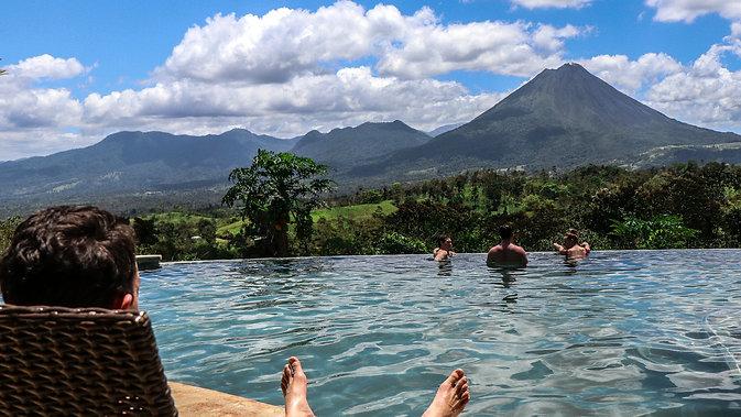 Startup Island Spring Break | Costa Rica | Recap