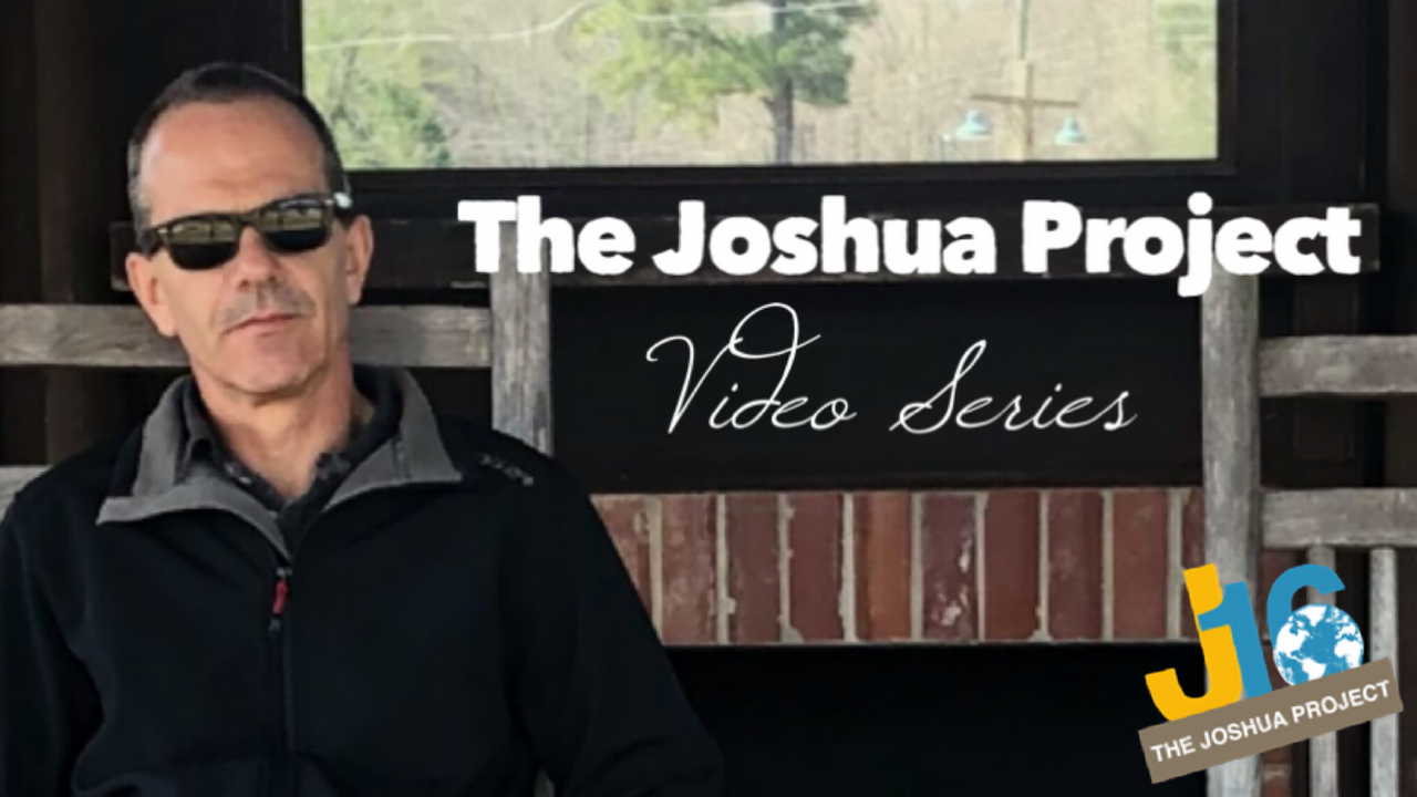 The Joshua Project