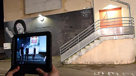 Natacha Paquignon - Space Dances | Teaser Les Abattoirs, Bourgoin-Jallieu