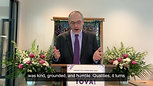 Michael Simon Yom Kippur 5781 Sermon