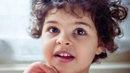 Upload Child Photo