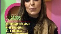 5 aninhos da Susana - Mãe Luciana