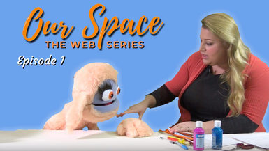 OurSpaceSafeSpace Episode One