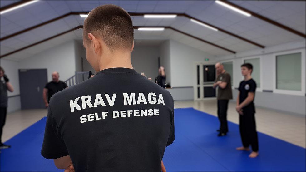 Vidéo KMI27