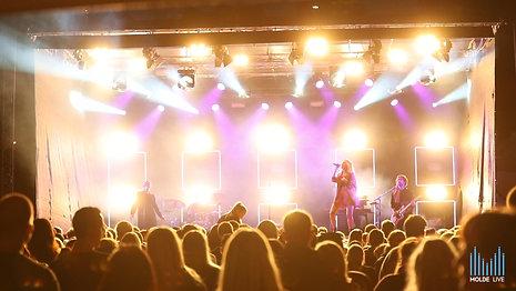 Molde Live