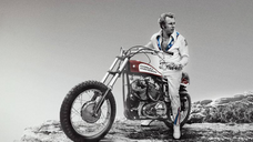 Being Evel - Trailer