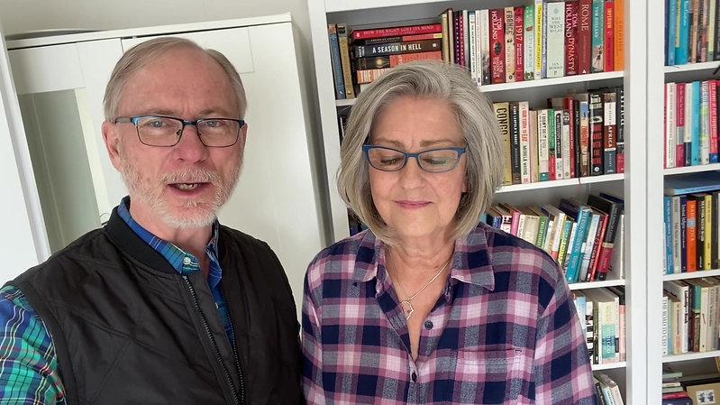 paul & Lynn Kohls website video