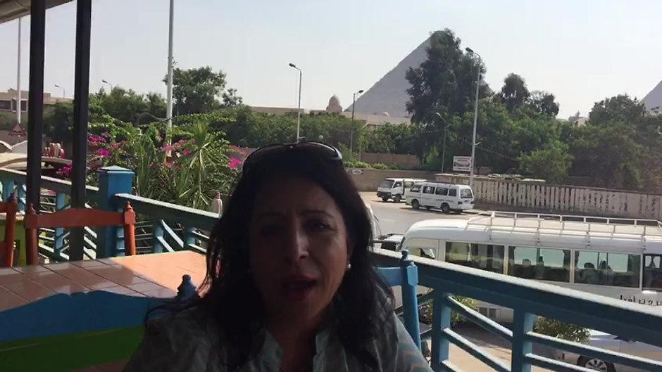 Egypt is Safe