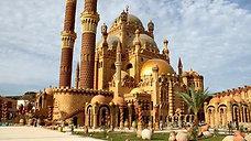 Al Sahaba Mosque