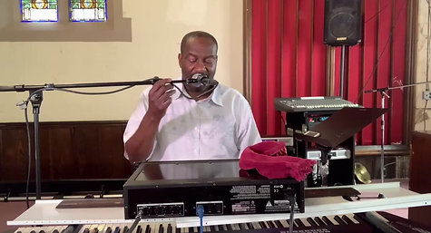 "Noonday Prayer 6/9/21 ""Having Faith in the Promisesof God"""