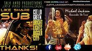 Remember the Bright Lights (MJ vs. Cee Lo)