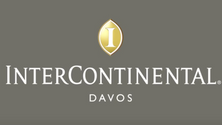 InterContinental Davos Opening Team