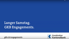 GKB Engagements - Langer Samstag