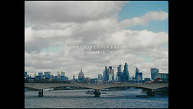 {PERSPECTIVES} : LONDON