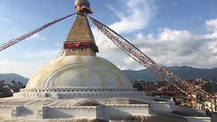 Katmandu-Népal