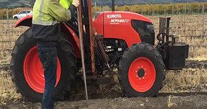 Ocloc A - Stones contractors Shingleback