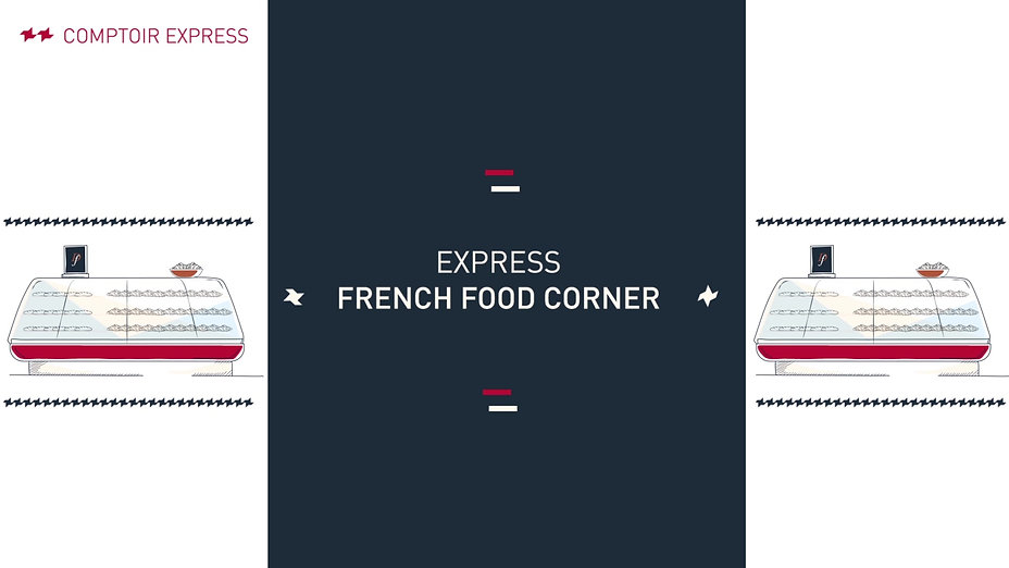 Delifrance Franchise Store Concept - IMPORTANT
