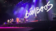 The Bamboos at Rod Laver Arena