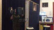 Recording Session Red Iris Studios
