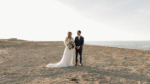 Alexis + Kory Bridals