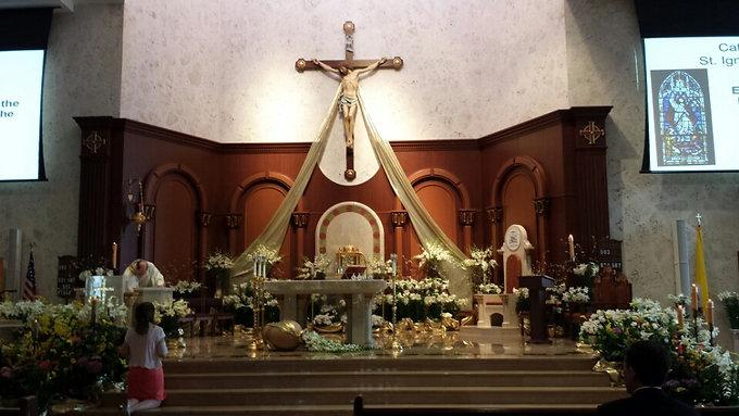 Sunday Mass LIVE
