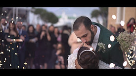 Wedding Cinematography by Timeframe Productions