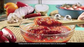 Genoprazol - Gastritis