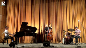 JAZZ EVENING - TEODOR PETKOV TRIO