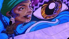 Kapwa Rising Mural Project