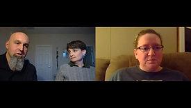 1-3-2021 Q&A with Will & Larissa Douglas