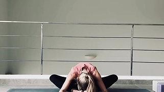 20 min. Einführung in Yin Yoga- Hüfte