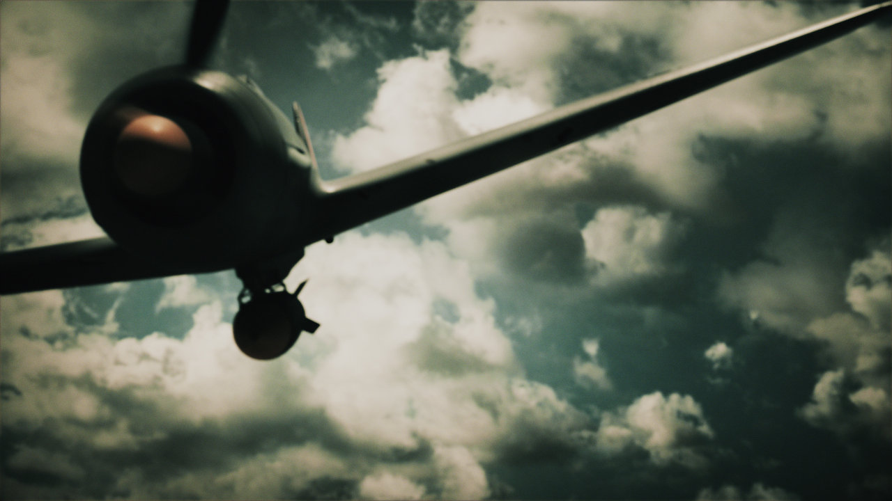 DOGFIGHTS. The Duels of World War II