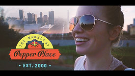 Bhams Place is Pepper Place