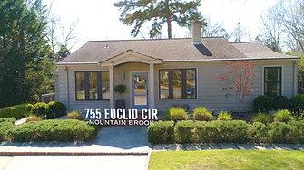 755 Euclid Circle