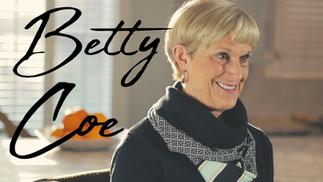 Betty Coe