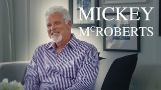 Mickey McRoberts