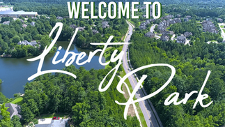 Liberty Park, A Growing Community