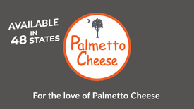 Palmetto Cheese Commercial